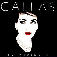 Maria Callas • La Divina Vol. 2 CD