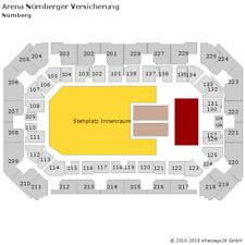 1x Depeche Mode Nürnberg Ticket 21.01. Stehplatz Karte Innenraum
