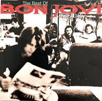 Bon Jovi CD Cross Road - Europe (EX+/M)
