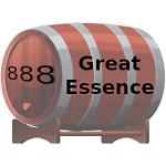 Great Essences 888