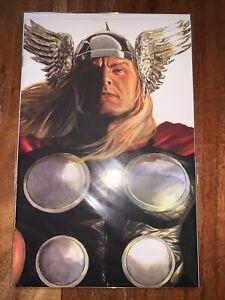 Marvel Thor #8 - Alex Ross Timeless Variant