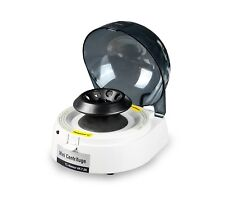 Walter Products Meteor Handheld Centrifuge, Fixed Speed 4krpm-7.2krpm-10krpm