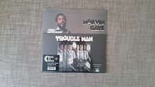 MARVIN GAYE OST  TROUBLE MAN LP 180 GM + MP3 MINT