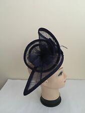 Elegant Headband Fascinator Hat Aliceband Wedding/Race Royal Ascot/Ladies Day
