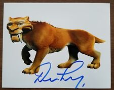 Denis Leary Signed 8x10 Photo Ice Age Stand Up Comedian Comedy Actor
