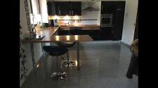 Montage Möglich Küche Nobilia Nolte E-Geräten L-Form Einbauküche top Zustand