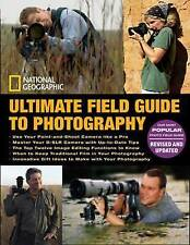 Ultimate Field Guide to Photography, National Geographic, Very Good, Paperback