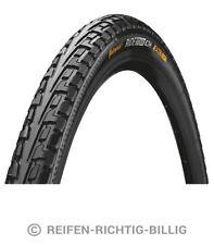 Continental Fahrradreifen 32-630 Ride Tour 27 x 1 1/4 schwarz Reflex