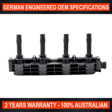 Ignition Coil Pack for Holden Barina XC 1.4L Holden Combo XC 1.4L Z14XE IGC006