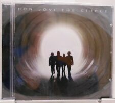 Bon Jovi + CD + The Circle + Starkes Album mit 12 tollen Songs +