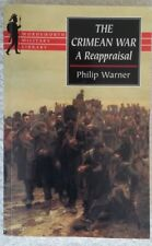 "Crimean War ""The Crimean War - A Reappraisal"" Philip Warner  paperback"