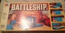 Battleship Vintage Board Game 1978 - 4730