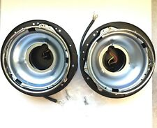 PAIR 1947-1954 & 1955 First Series CHEVY GMC TRUCK Headlight Buckets ASSEMBLY