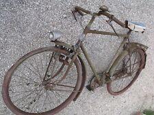 ANCIEN VÉLO TERROT 1940,vintage,auto,moto,no émaillée,bicyclette