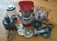 Kenwood KM240 Küchenmaschine 900Watt