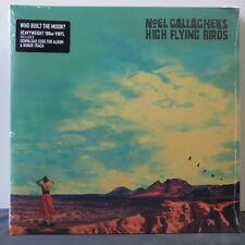 NOEL GALLAGHER'S HIGH FLYING BIRDS 'Who Built The Moon' 180g Vinyl LP NEW