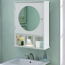 Spiegelschrank Badschrank Badspiegel Hängeschrank Wandschrank Badezimmerschrank