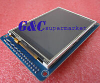 3.2 inch 240x320 TFT LCD module Display with touch panel SD card  M47