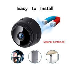 Micro DVR Remote Control Camera Wifi IP Home Security 1080P DVR Night Vision