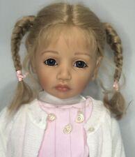 New ListingOriginal Germany Gotz 25� Vinyl Doll Mareike by Joke Grobben Le 534/1000