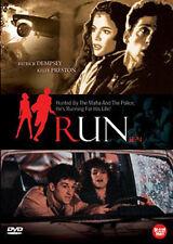 Run (1991) / Geoff Burrowes, Patrick Dempsey / DVD, NEW