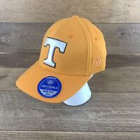 Tennessee Volunteers NCAA TOW Premium Collection Memory Fit Hat One Size For All