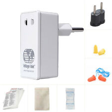 Adapter for Belgium USB Ports w/ ear plugs Kit | Going In Style