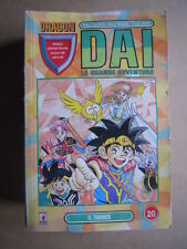 Dragon Quest DAI La Grande Avventura n°20 ed. Star Comics    [G394B]