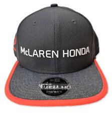 McLaren Honda Baseball Cap 9Fifty New Era F1 Grey Small Medium Brand New Tags