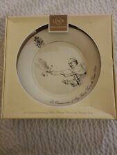 Lenox American By Design China Collector Plate Pope Francis Visit To U.S. 2015