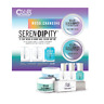 Color Club Mood Changing Serendipity Mermaid Dip Powder Tail Starter Kit