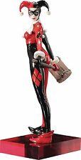 DC Universe Harley Quinn ARTFX + Statue-New/boxed