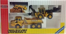 Joal Compact, Ref. 384, Volvo Bm-5350 & Bm-6300, Loader & Truck Made in Spain