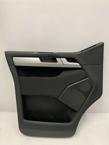 Genuine VW Bus T6 Transporter Caravelle Door Card Left Side Comfortline