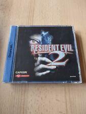 Resident Evil 2 (Sega Dreamcast, 2000)