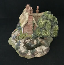 """More details for lilliput lane """"watermeadows"""" anniversary cottage piece 1994 *ideal gift 🎁*"""