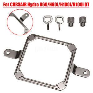 Cooler Bracket Kit FM2/3 AM2/3 AM4 For CORSAIR Hydro H60 H80i H100i H100i GT