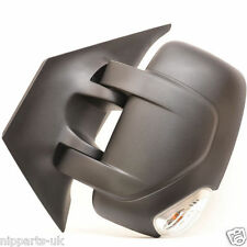 RENAULT MASTER  2010-2018  DOOR WING MIRROR ELECTRIC RH RIGHT O/S DRIVER SIDE