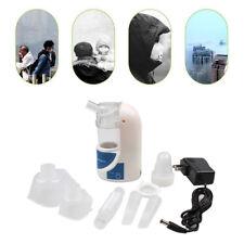 Handheld Inhaler Portable Nebulizer Personal Steam Mist Healthy Asthma Therapy
