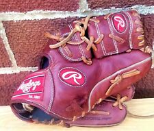 "Rawlings Heart Of The Hide PRO1175-9P 11.75"" Right Through."