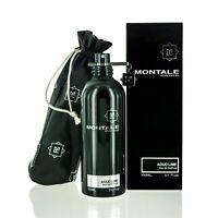 Aoud Lime Unisex by Montale Eau De Parfum spray 3.3 Oz - NIB