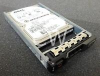 """Dell U709K HUC103030CSS600 300GB 10000RPM 6 Gb/s 2.5"""" SAS Hard Drive"""