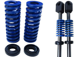 AUTOMATIC TRUNK AUTO BOOT LID LIFTING SPRING KIT FOR BMW E46 ESTATE X5 E53