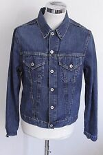 REPLAY XL giubbino giubbotto jeans denim jacket coat A1947