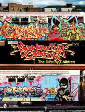 New York City Graffiti by Destiny Children