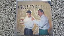 Yello - Goldrush 12'' Disco Vinyl Germany