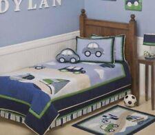 Kidsline Cambridge Single Bed Comforter And Pillow Sham Brand New