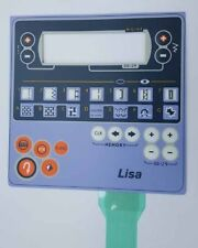 HUSQVARNA LISA  4126560-01H TOUCH PANEL