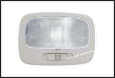 928704D500QW  OEM Genuine Overhead Room Lamp Gray For Kia Rondo Carens (07~2012)