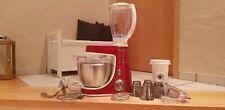 Moulinex Masterchef Gourmet Plus 16 Tassen Küchenmaschine